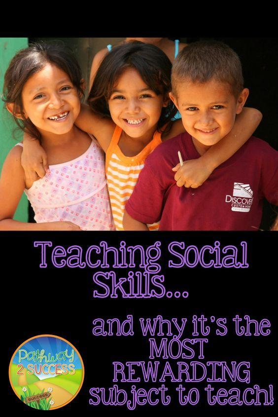 Why teach study skills