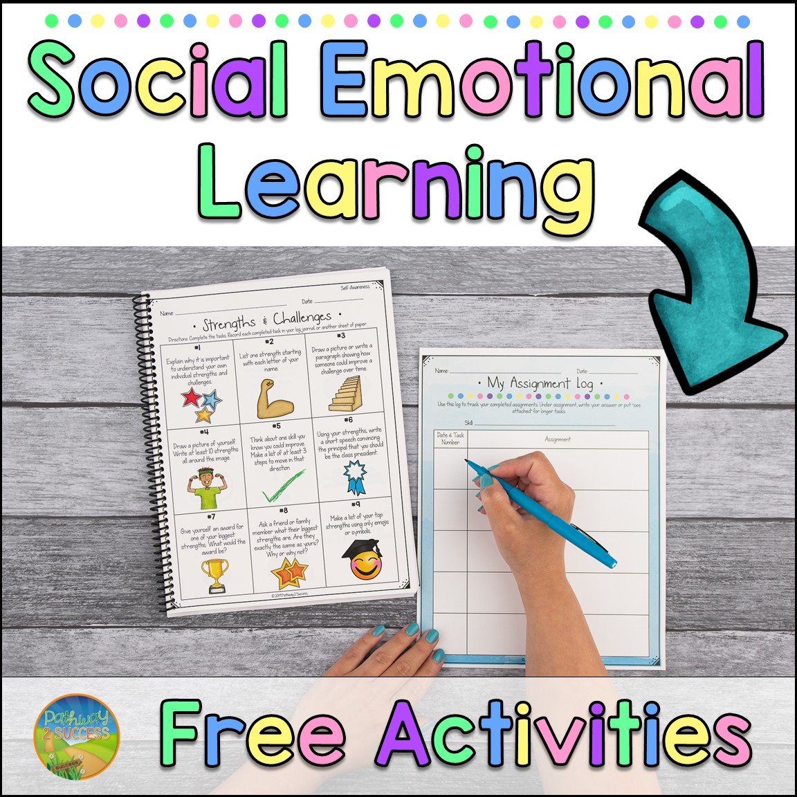 10 Social Emotional Activities For Home The Tpt Blog